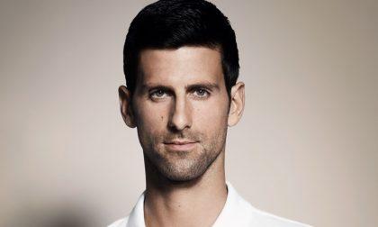 Novak Djokovic in aiuto degli ospedali di Treviglio e Romano