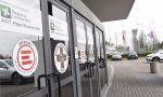 Ospedale Fiera Bergamo: atteso per lunedì il primo paziente