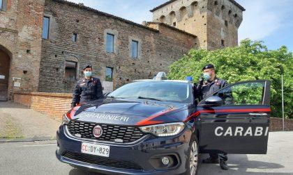 Un arresto e una denuncia per spaccio a Romano
