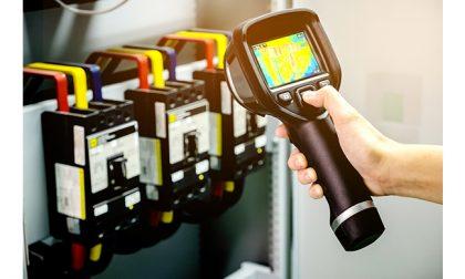 Sicurezza sul lavoro, le agevolazioni Inail per la termografia