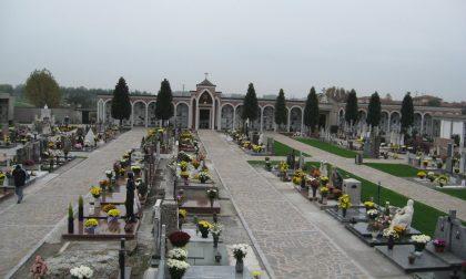 Anche a Bariano riapre il cimitero, ma per sezioni elettorali