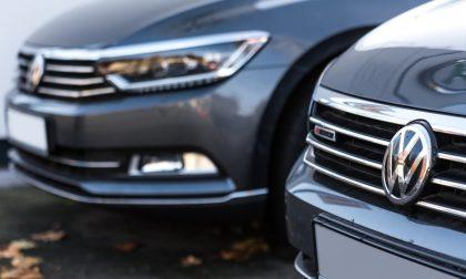Il gruppo Volkswagen non produce solo automobili, ma anche veicoli commerciali.
