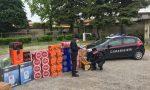 Recuperata merce rubata per 250mila euro, 42enne denunciato per ricettazione