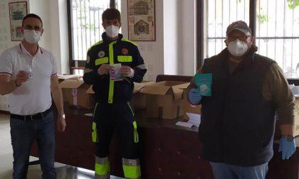 In tre paesi della Bassa arrivano i kit nascita, donati da una dottoressa generosa