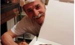 """Addio a Giampietro, il """"baffo"""" delle pizze"""
