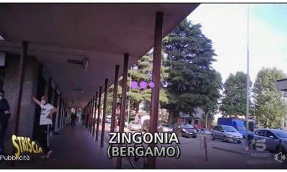 Brumotti torna a Zingonia contro lo spaccio e i carabinieri arrestano i pusher FOTO