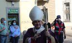 L'Arcivescovo di Milano Mario Delpini è positivo al Covid-19