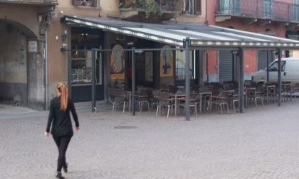 """""""Dehors gratis per bar e ristoranti"""": la proposta del Pd per il Decreto Sostegno"""