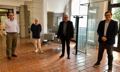 Comune e Fondazione Cassa Rurale raddoppia il fondo di solidarietà