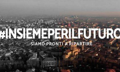 """Ripartenza, Bcc Treviglio lancia un video """"emozionale"""" #insiemeperilfuturo"""