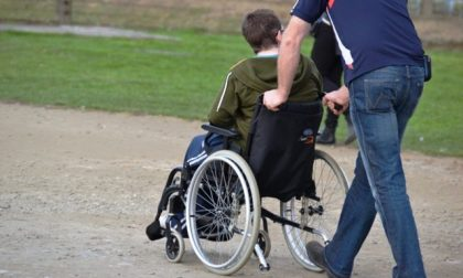 Regione Lombardia: ok alla riapertura dei centri per disabili