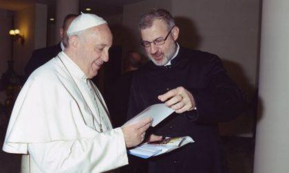Don Stefano Bonazzi è il nuovo parroco di Urgnano