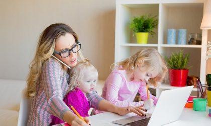 """Si scrive congedo parentale, si legge congedo delle donne, Cgil: """"C'è la misura ma manca la cultura"""""""