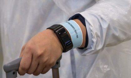Pronto il braccialetto anti-covid in strutture turistiche, alberghi e aziende della regione