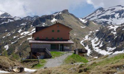 Il Covid-19 blocca tutte le attività del gruppo escursionistico martinenghese