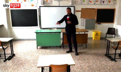 Scuole riaperte per figli di genitori tornati al lavoro: la sperimentazione parte dal Piemonte