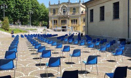 Oggi per Treviglio e Castel Rozzone è lutto cittadino