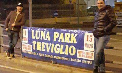 Luna park di Treviglio, il dramma dei giostrai