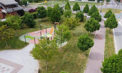 Parchi con aree gioco chiusi, via a manutenzione e sanificazione