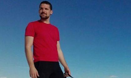 Precipita per quasi 200 metri, Saverio muore a 26 anni