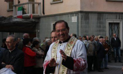"""Don Emilio scrive ai fedeli: """"Ho il cancro, pregate per me"""" VIDEO"""
