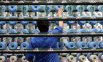 Industria bergamasca,  i numeri (pesanti) del lockdown. Ma scende il ricorso alla CIG