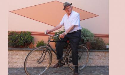 Tanti auguri (a distanza) per nonno Giuseppe Busetti: compie 103 anni