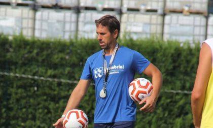 Caravaggio Serie D, Maurizio Terletti è il nuovo allenatore