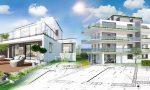 Il mercato immobiliare post Covid-19: gli italiani preferiscono i trilocali