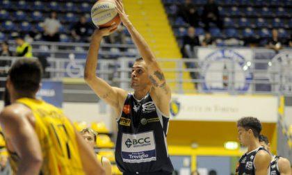 La Blu Basket prolunga con Jacopo Borra sino al 2022