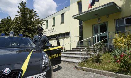 Maxi frode fiscale nell'edilizia della Bassa: sequestri per  800mila euro