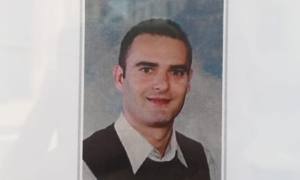 Trovato morto in casa, Pognano piange Alberto Vitali