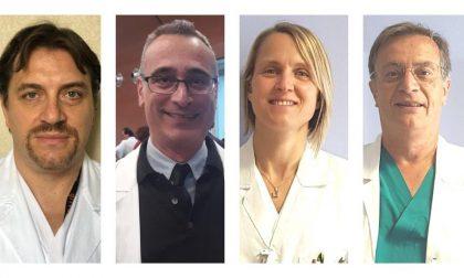 Quattro nuovi direttori nominati all'Asst Bergamo Ovest