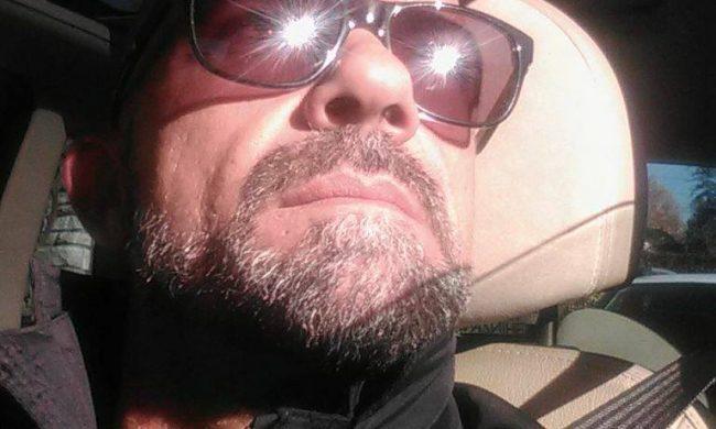 Angelo Belluscio, 47 anni, barista