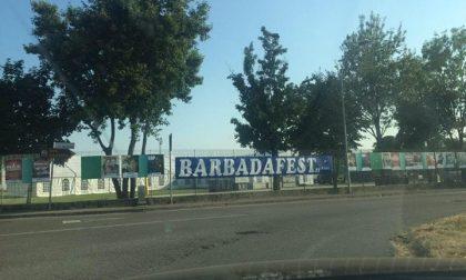 Annullato anche il Barbadafest, si ritorna nel 2021