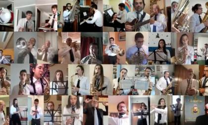 Per i cento anni della banda un concertone (online)