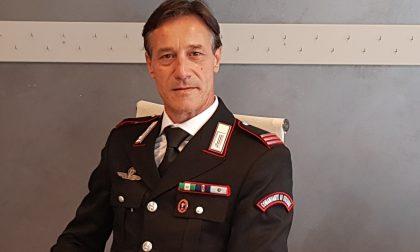 Da Napoli a Montecitorio, poi a Romano:  il nuovo comandante dei carabinieri