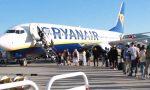 Ryanair riparte da Orio: ecco il primo volo dopo il lockdown VIDEO