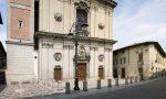 Santuario Madonna delle Lacrime, al via il restauro della facciata