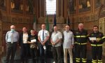 """""""Matitalibera e Caribuono"""": boom di vendite per aiutare i pompieri e """"La Famiglia"""" VIDEO"""