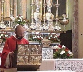 Carcere, ecco il nuovo cappellano: sostituirà don Fausto Resmini