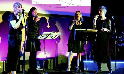 """La musica delle """"Lady day Quartet"""" per l'estate trevigliese"""