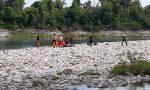 Si tuffa nell'Adda, muore un 21enne inghiottito dalle acque del fiume FOTO