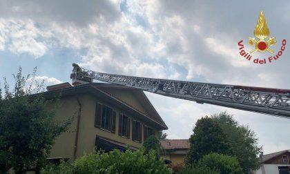 Esplosione in taverna, feriti due operai a Bergamo VIDEO