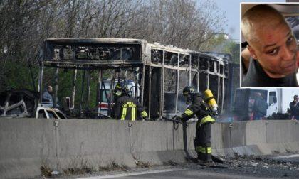 Sabato in tv il docufilm sull'autobus dirottato e dato alle fiamme a Crema