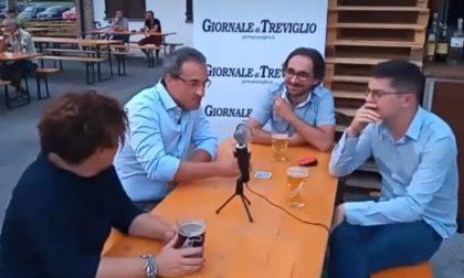 Parole Grosse: quattro chiacchiere con i Bolandrini VIDEO