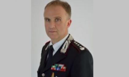 E' il colonnello Alessandro Nervi il nuovo comandante provinciale dei carabinieri