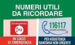 Cambia il numero della Guardia medica: adesso si chiama il 116117