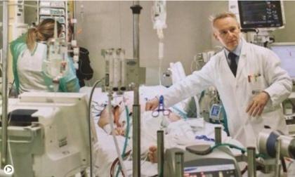 In Lombardia attivati 150 posti di terapia intensiva