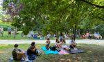 La musica incanta al Parco del Maglio